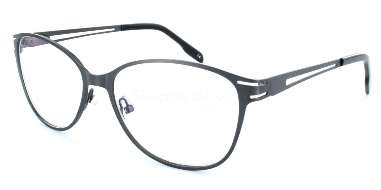 C2 SR1402 Glasses, Radon