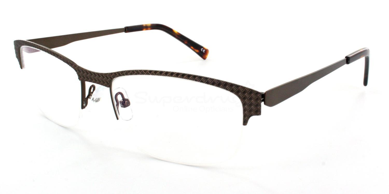 C2 SR1435 Glasses, Radon