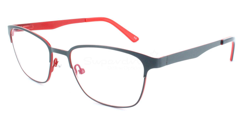 C3 SR1523 Glasses, Radon