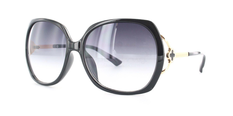 C7 S76111 Sunglasses, Indium