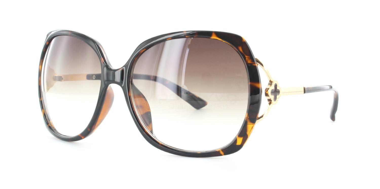 C25 S76111 Sunglasses, Indium