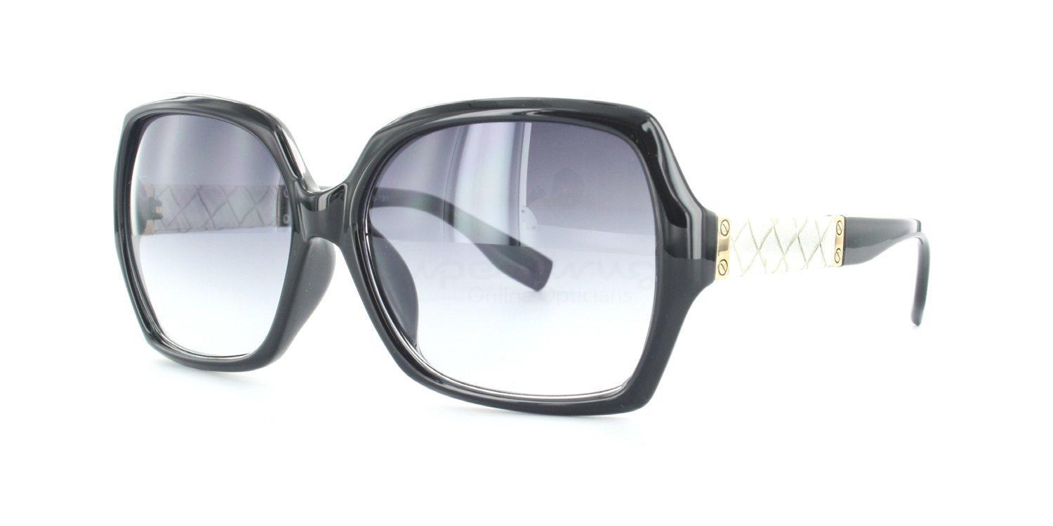 C7 S7671 Sunglasses, Indium