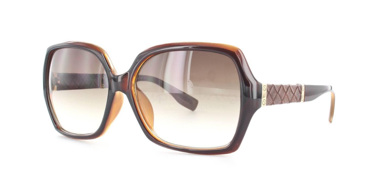 C10 S7671 Sunglasses, Indium