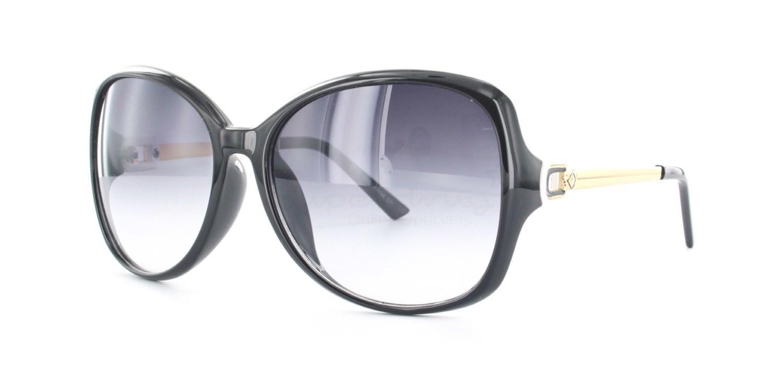 C7 S7615 Sunglasses, Indium