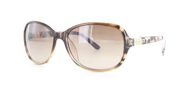 C29 S3727 Sunglasses, Indium