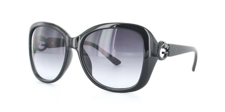 C1 S9383 Sunglasses, Indium