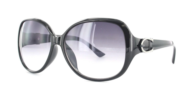 C1 S3733 Sunglasses, Indium