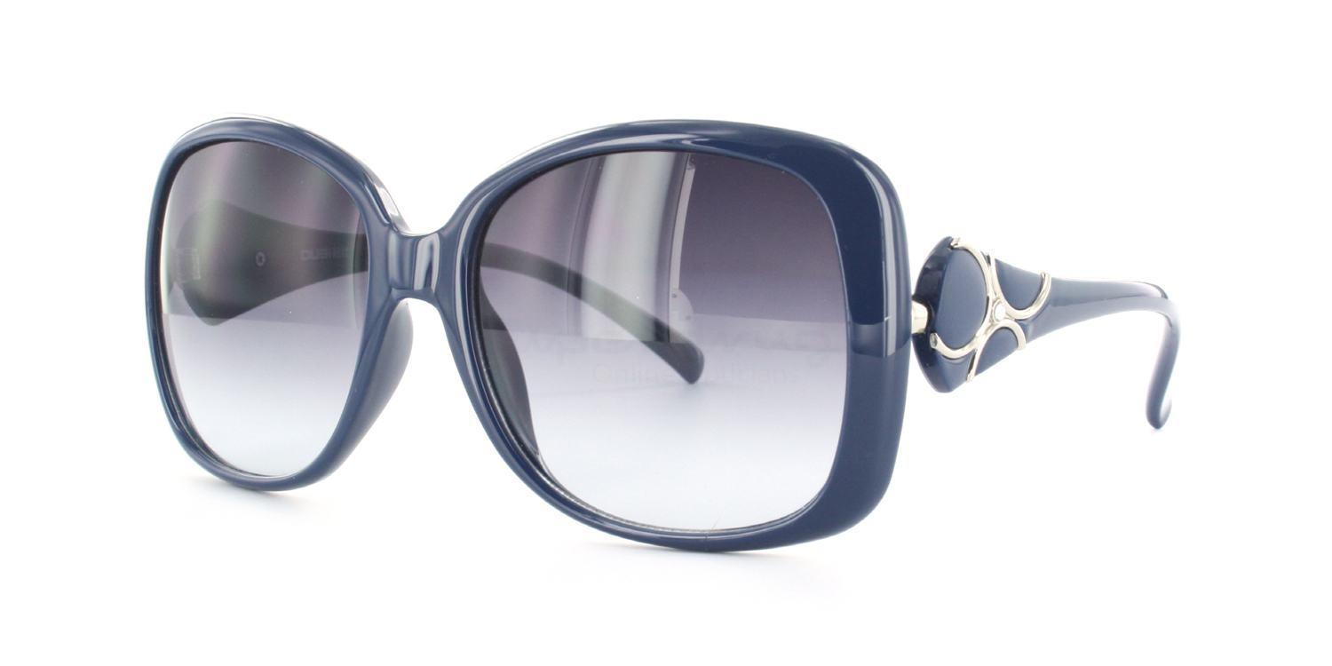 C7 S9331 Sunglasses, Indium