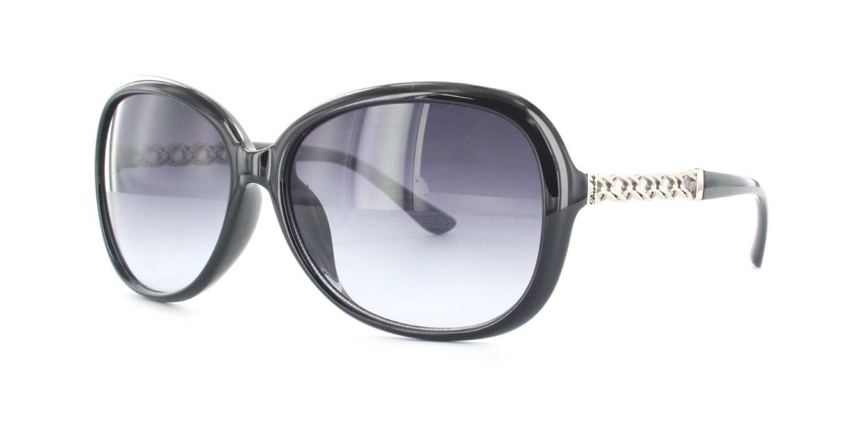 C1 S9339 Sunglasses, Indium