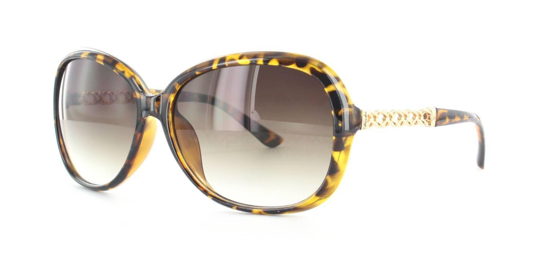 C3 S9339 Sunglasses, Indium
