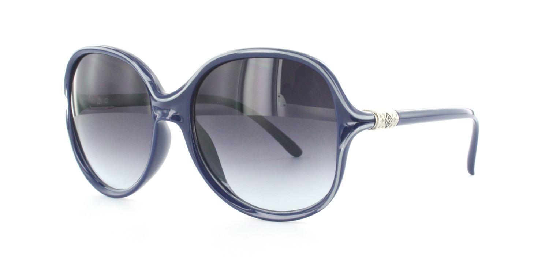 C6 S9362 Sunglasses, Indium