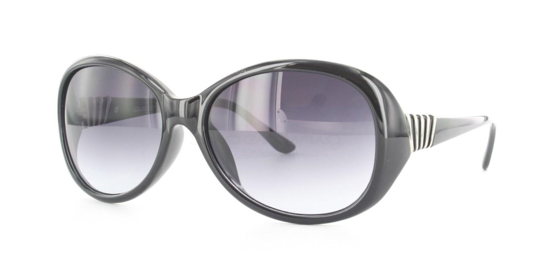 C1 S9382 Sunglasses, Indium