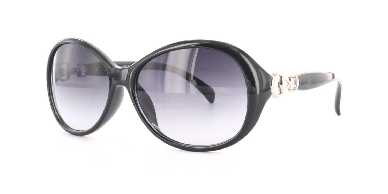 C1 S9385 Sunglasses, Indium