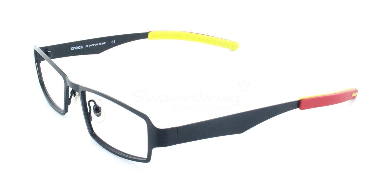 20BK CF 311 Glasses, Crocs Eyewear