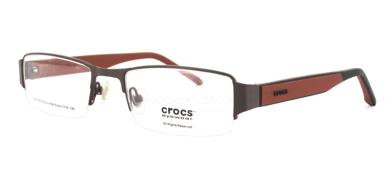40BK CF 316 , Crocs Eyewear