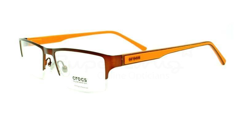 40OE CF 323 Glasses, Crocs Eyewear
