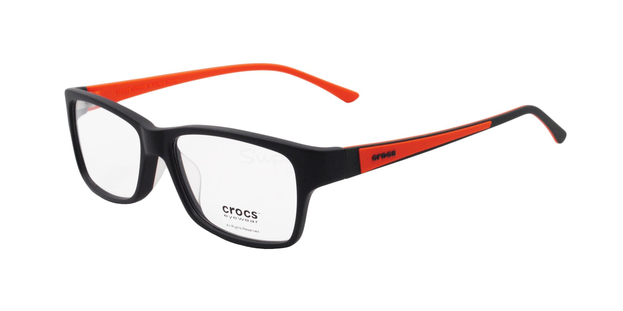 80OE CF 384 Glasses, Crocs Eyewear