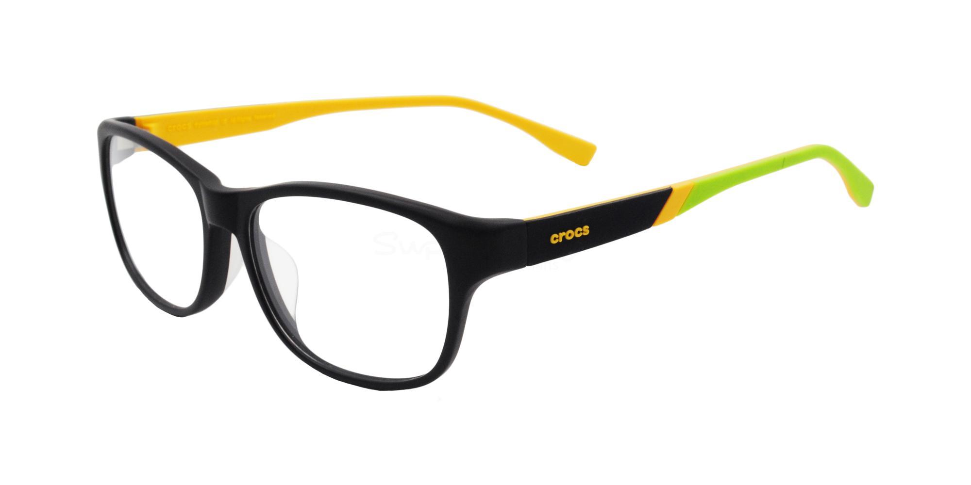20MO CF3004 Glasses, Crocs Eyewear