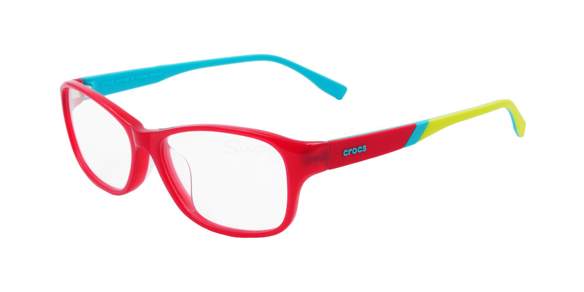 15TB CF3007 Glasses, Crocs Eyewear