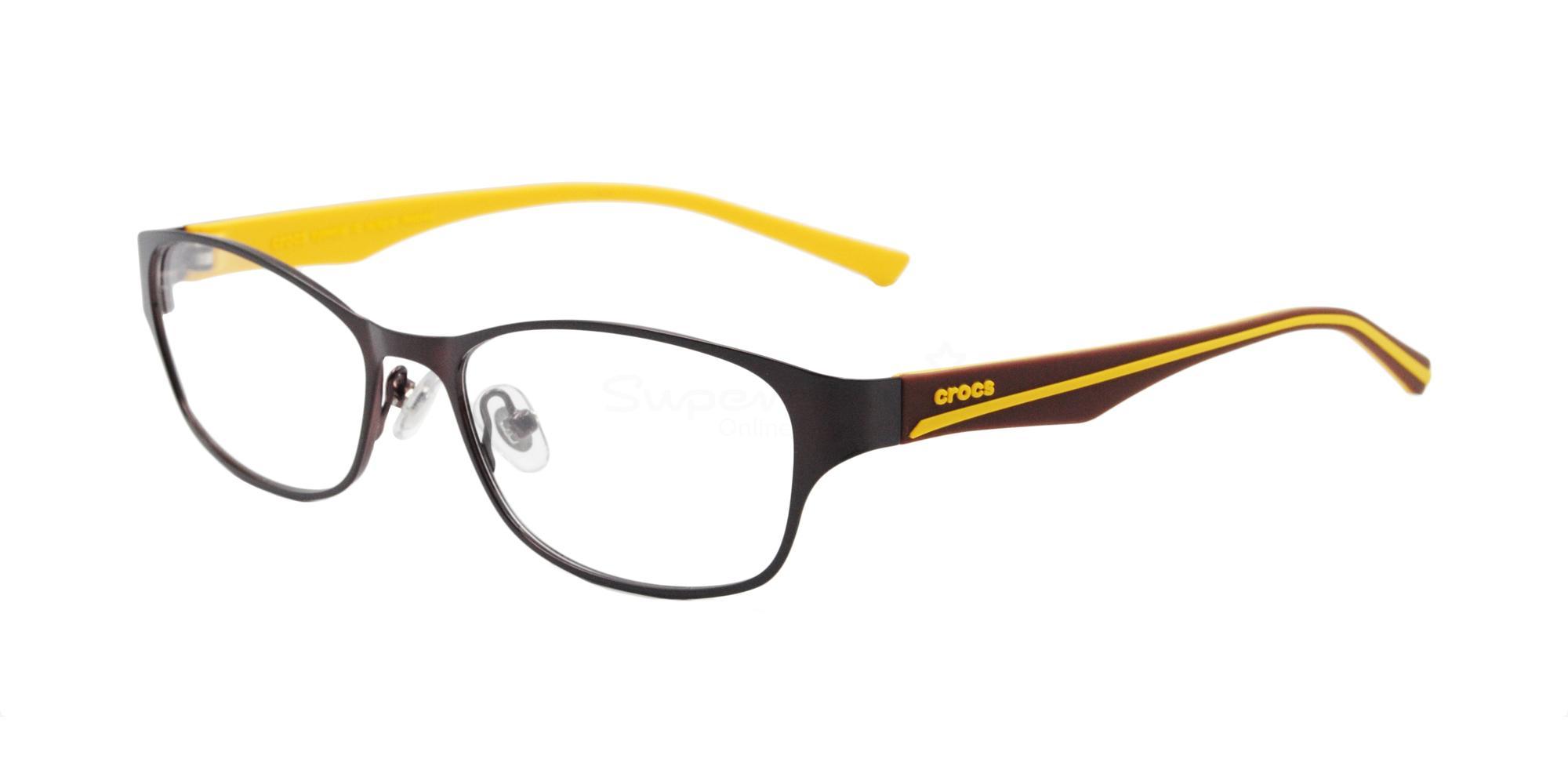 40MO CF3015 Glasses, Crocs Eyewear