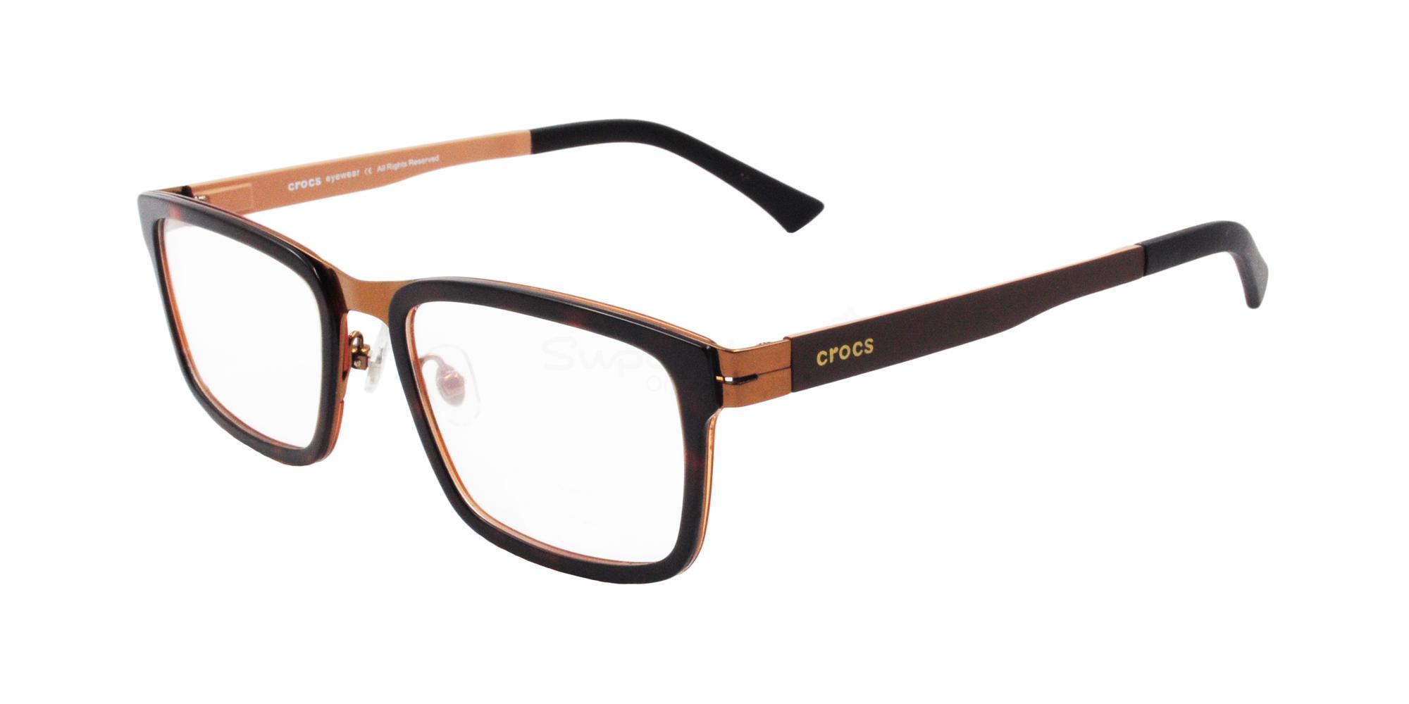 40BN CF4001 Glasses, Crocs Eyewear