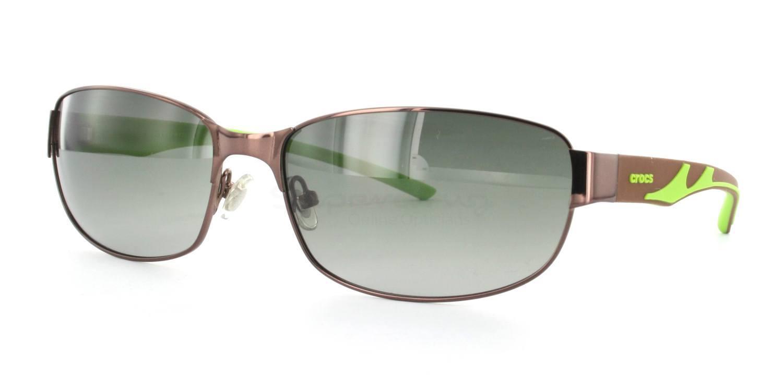 40GN CS023 Sunglasses, Crocs Eyewear