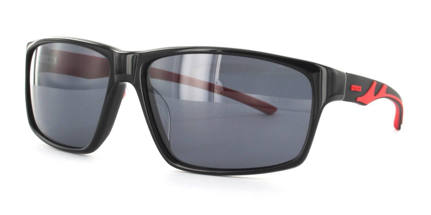 20RD CS025 Sunglasses, Crocs Eyewear