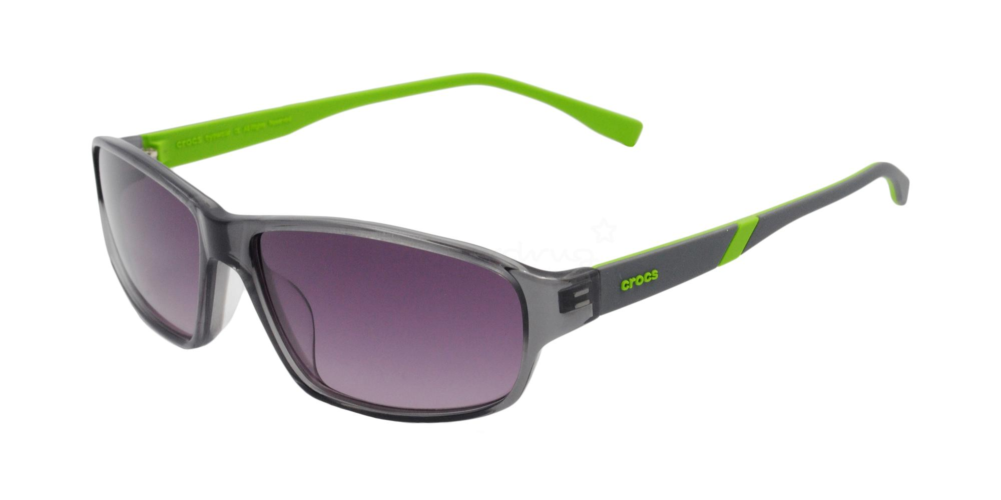80BE CS4103 Sunglasses, Crocs Eyewear