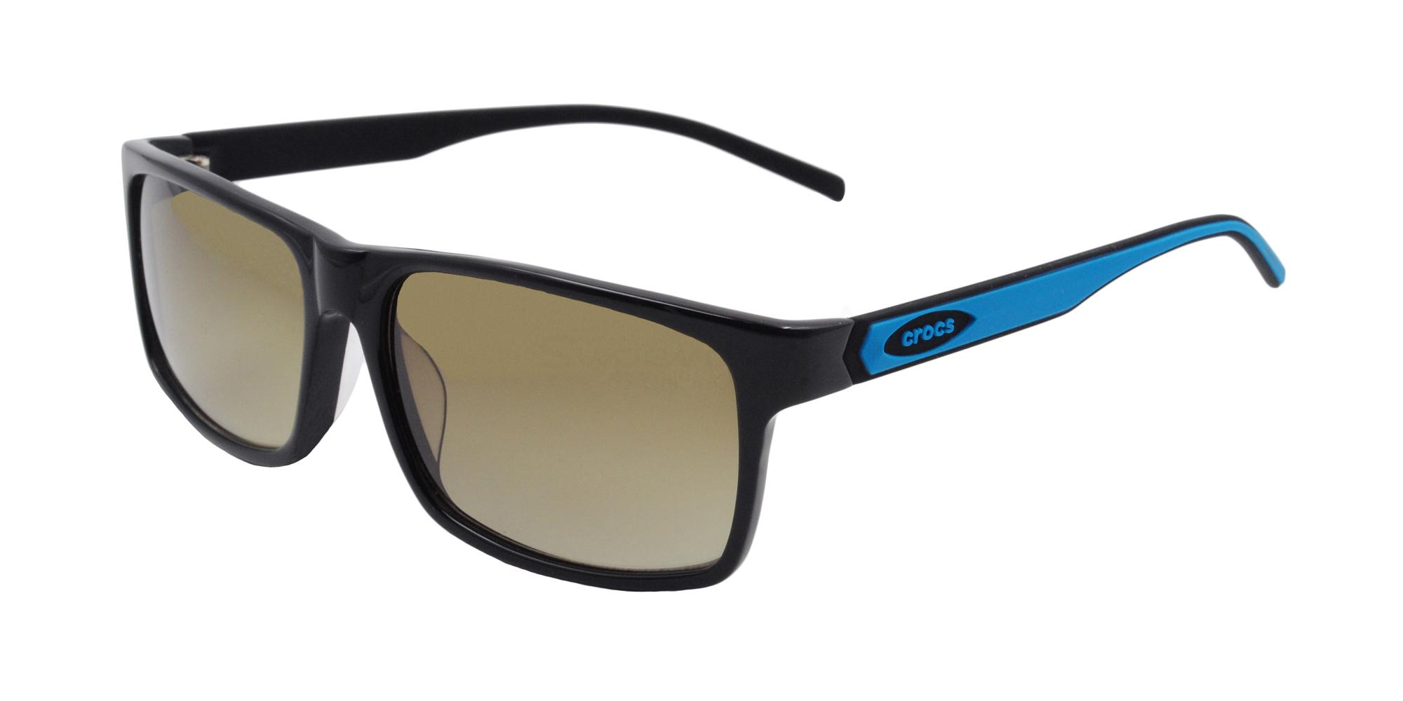 20BK CS4104 Sunglasses, Crocs Eyewear