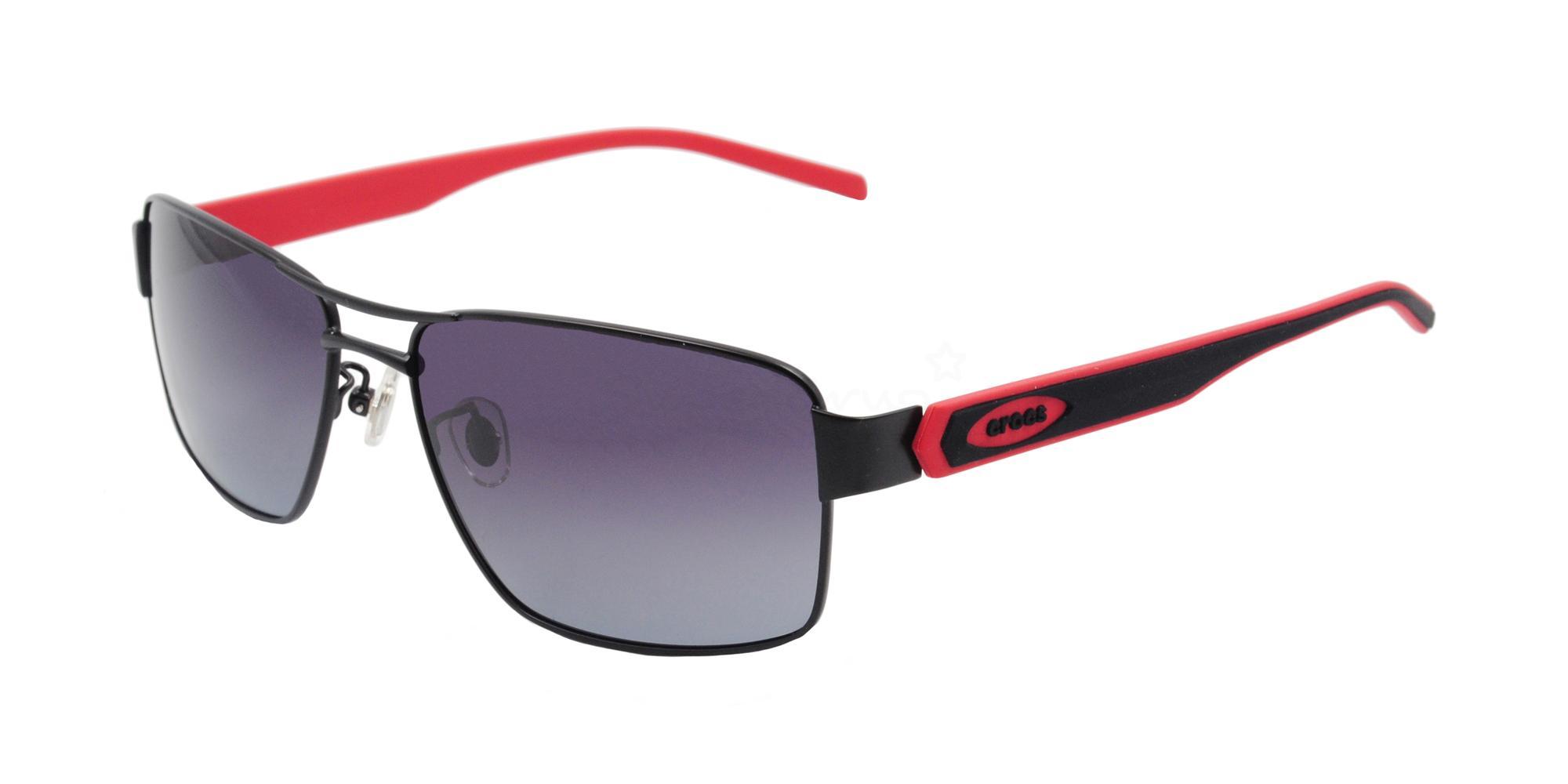 20RD CS4107 Sunglasses, Crocs Eyewear
