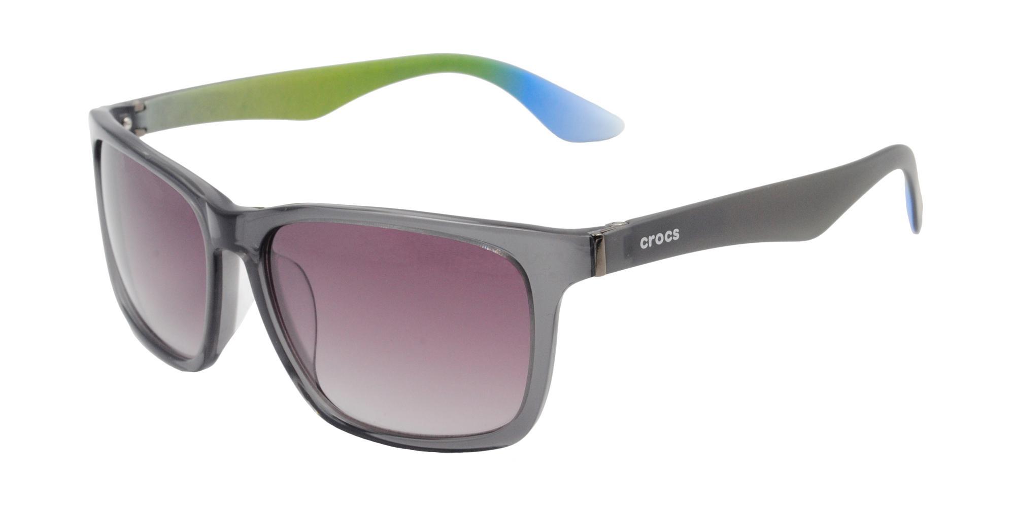 80GY CS4109 Sunglasses, Crocs Eyewear