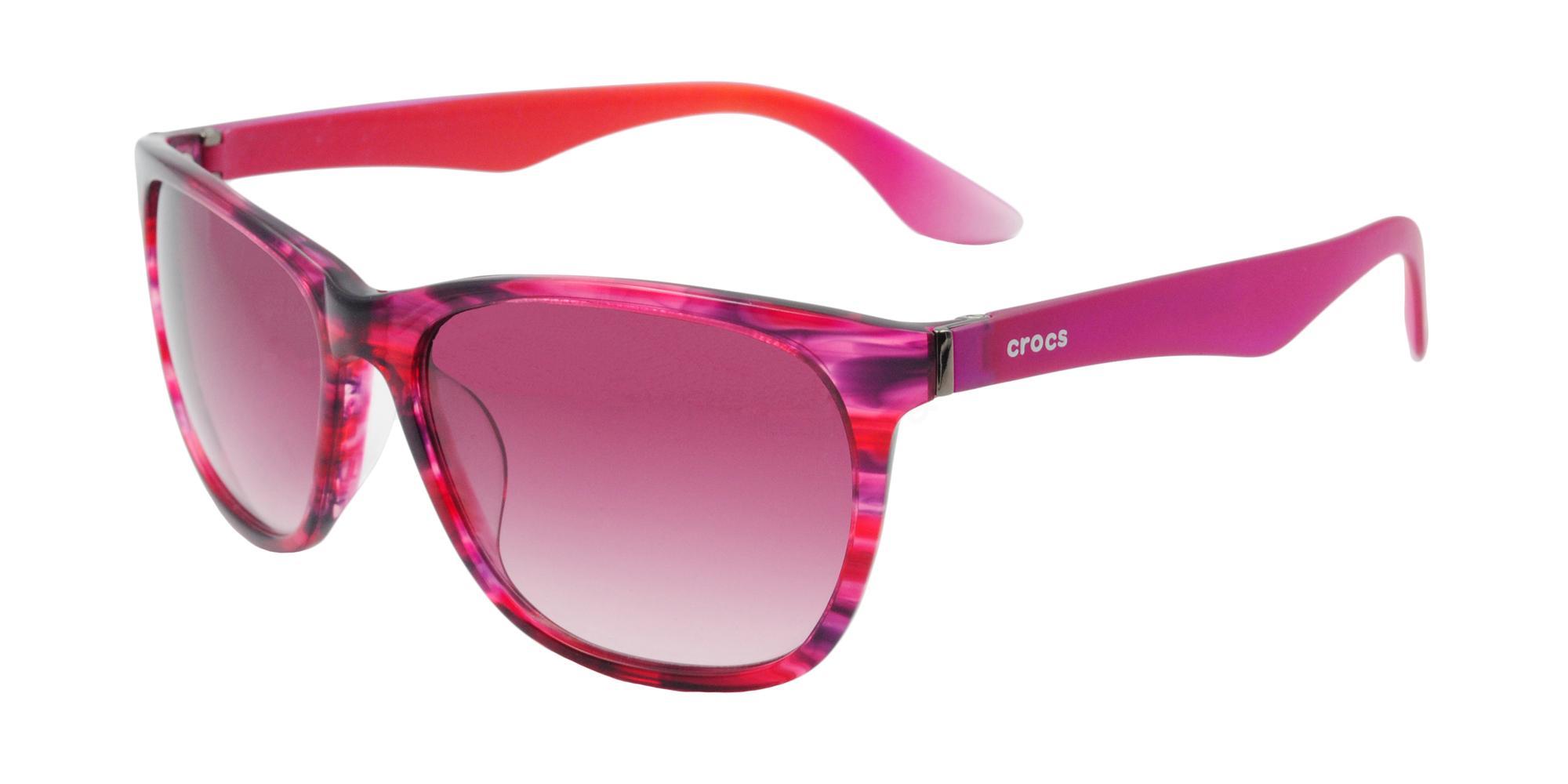 15RD CS4110 Sunglasses, Crocs Eyewear