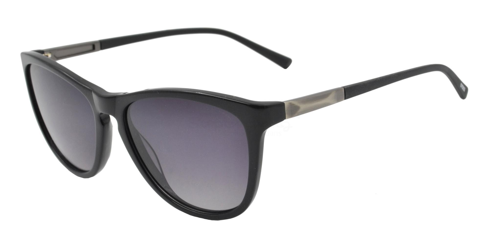 20BK CS040 Sunglasses, Crocs Eyewear