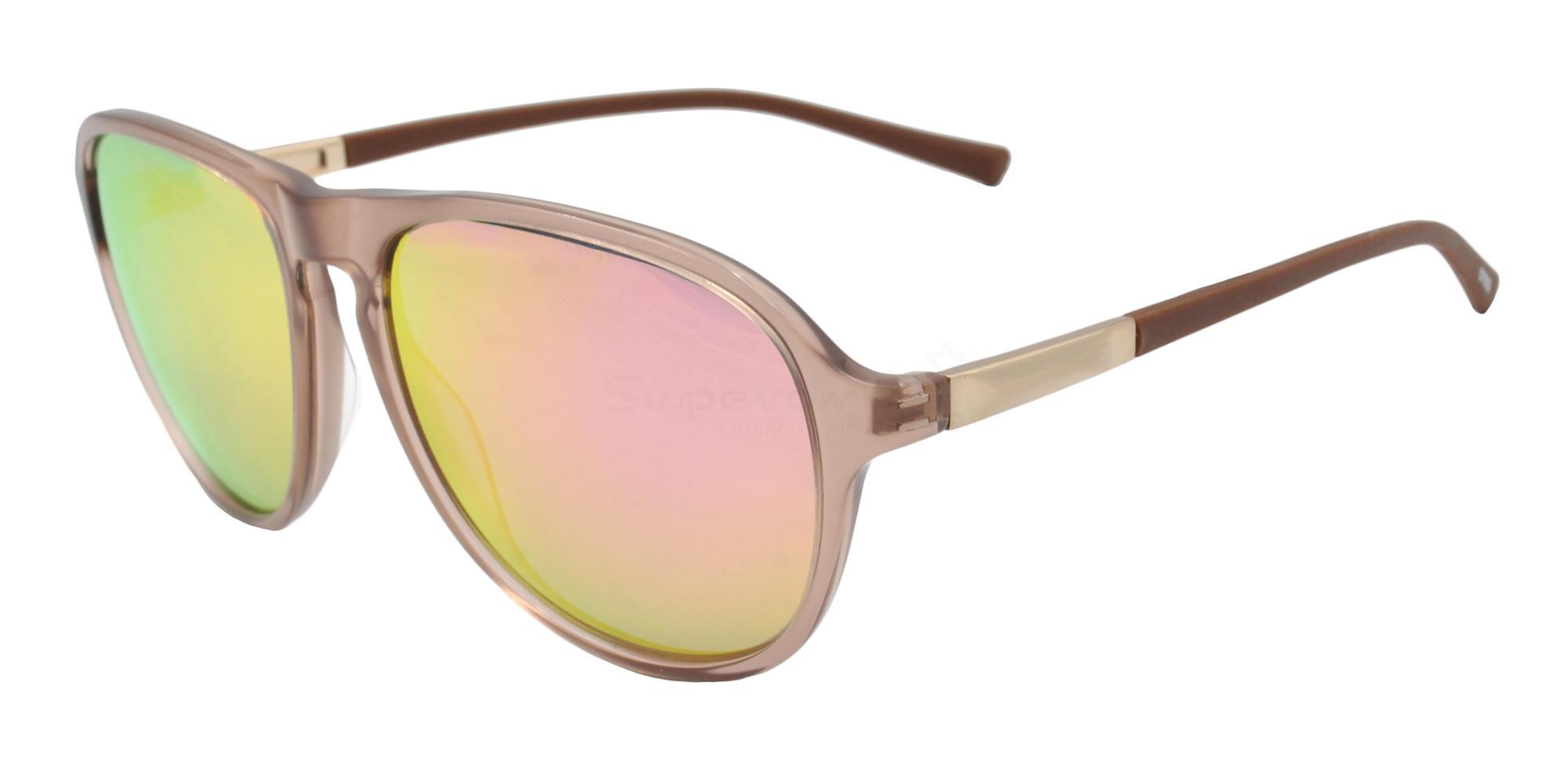 15BN CS041 Sunglasses, Crocs Eyewear