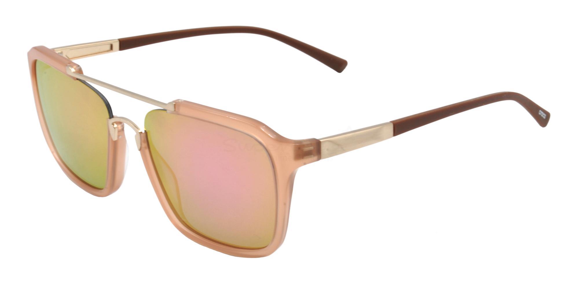 15BN CS042 Sunglasses, Crocs Eyewear