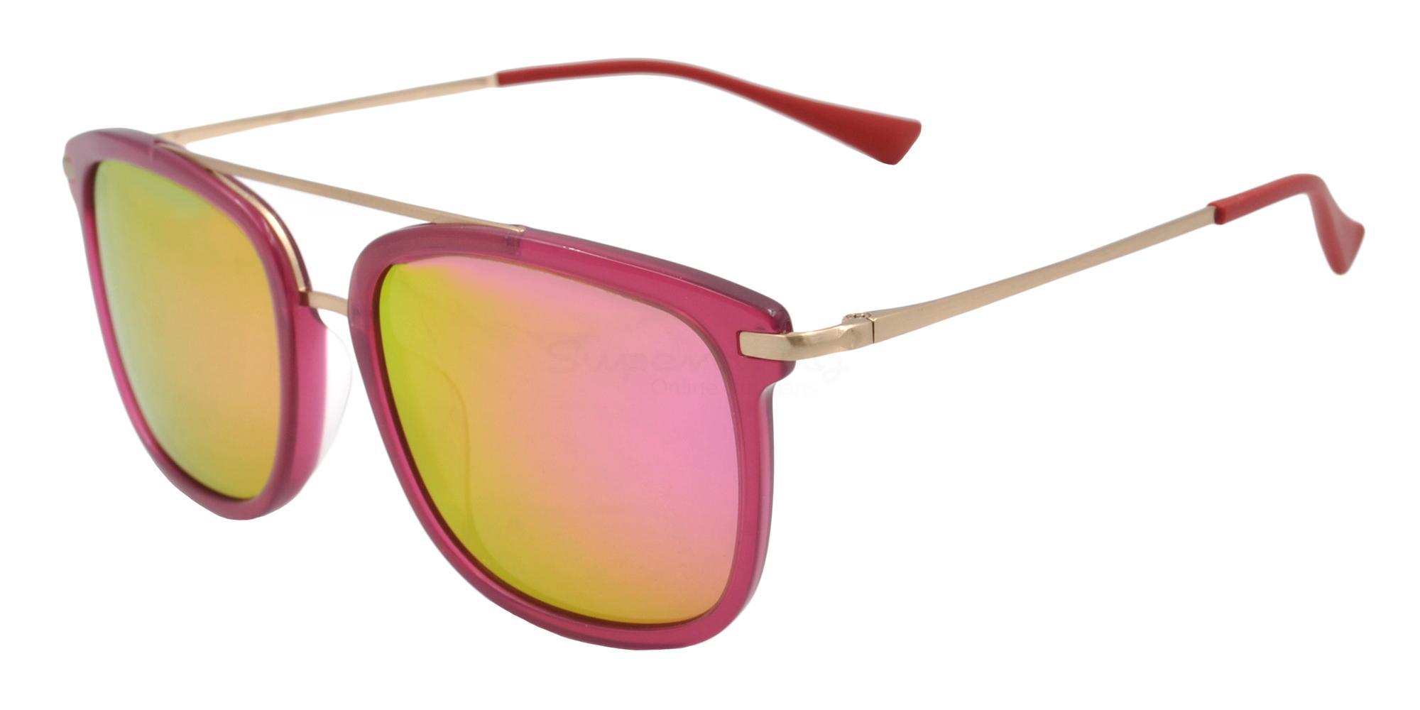 15GD CS049 Sunglasses, Crocs Eyewear