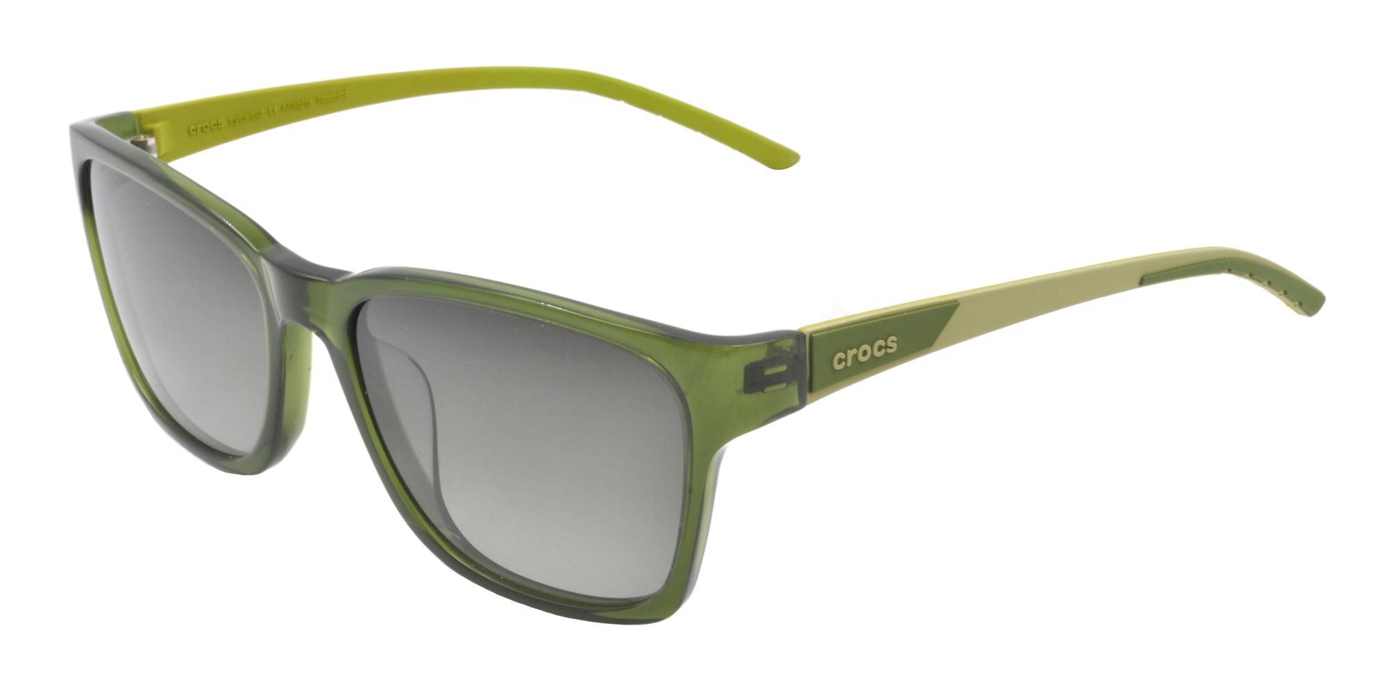 30KI CS051 Sunglasses, Crocs Eyewear