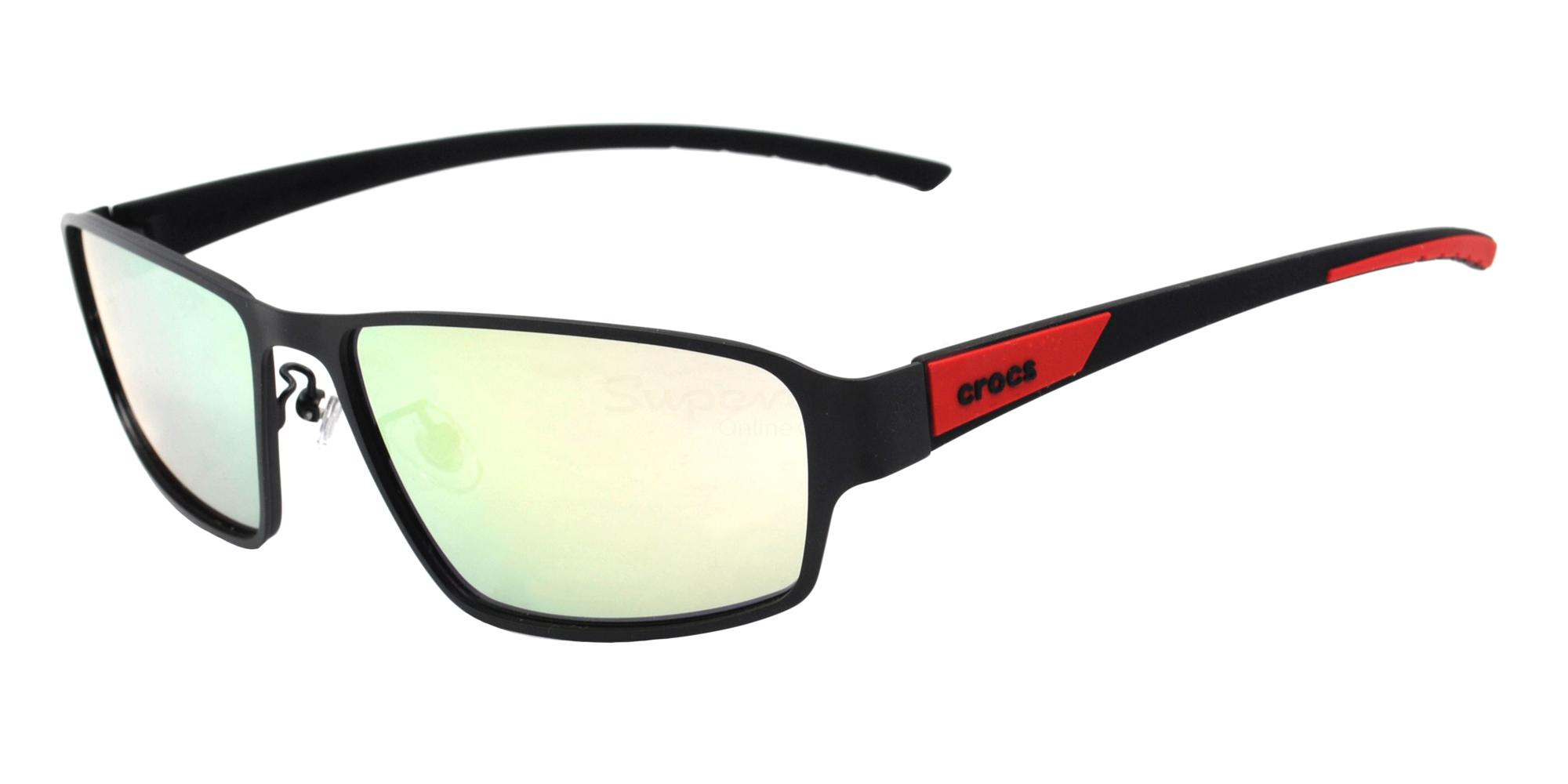 20BK CS053 Sunglasses, Crocs Eyewear