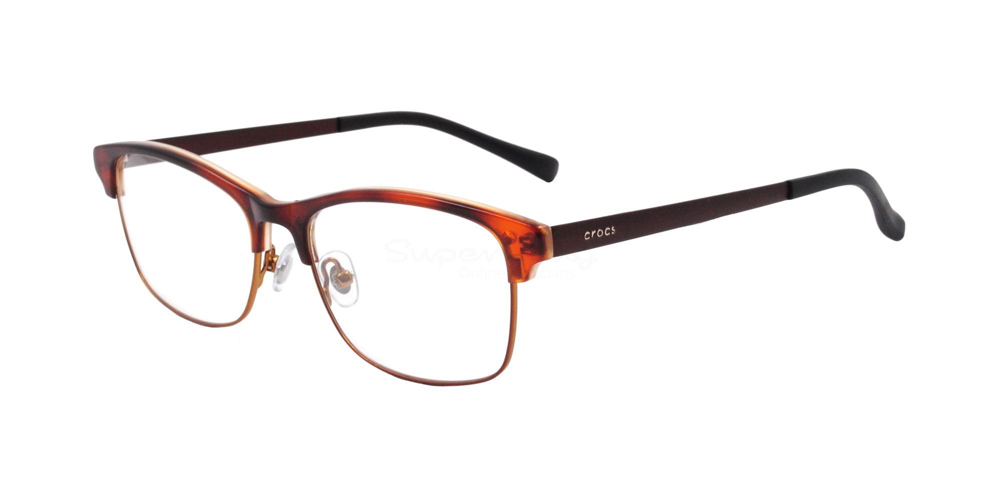 40DM CF4303 Glasses, Crocs Eyewear