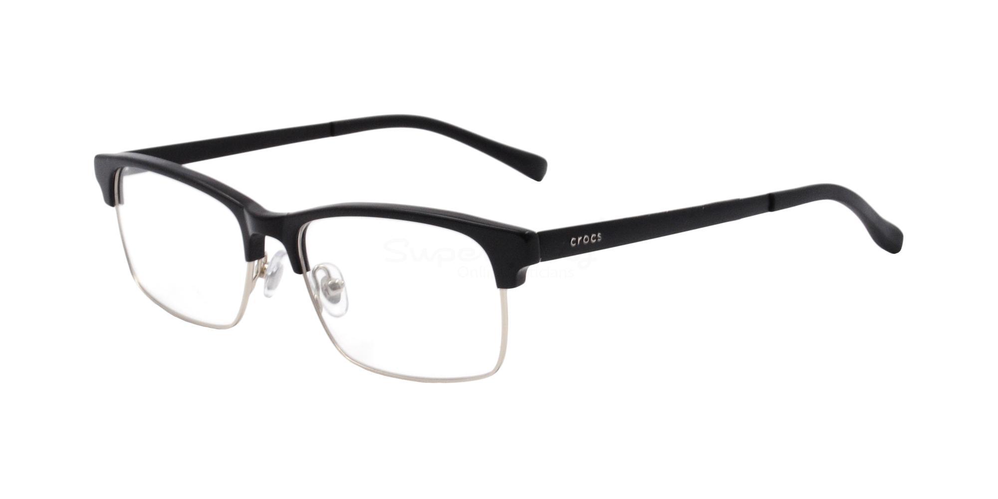20BK CF4304 Glasses, Crocs Eyewear