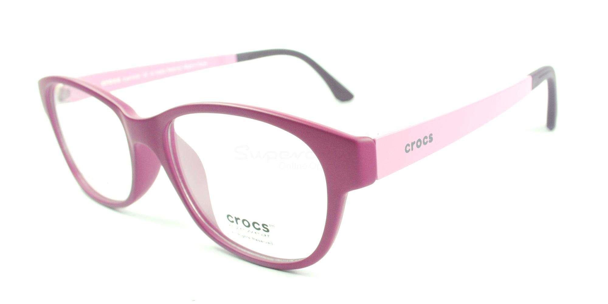 35VT CF621 Glasses, Crocs Eyewear