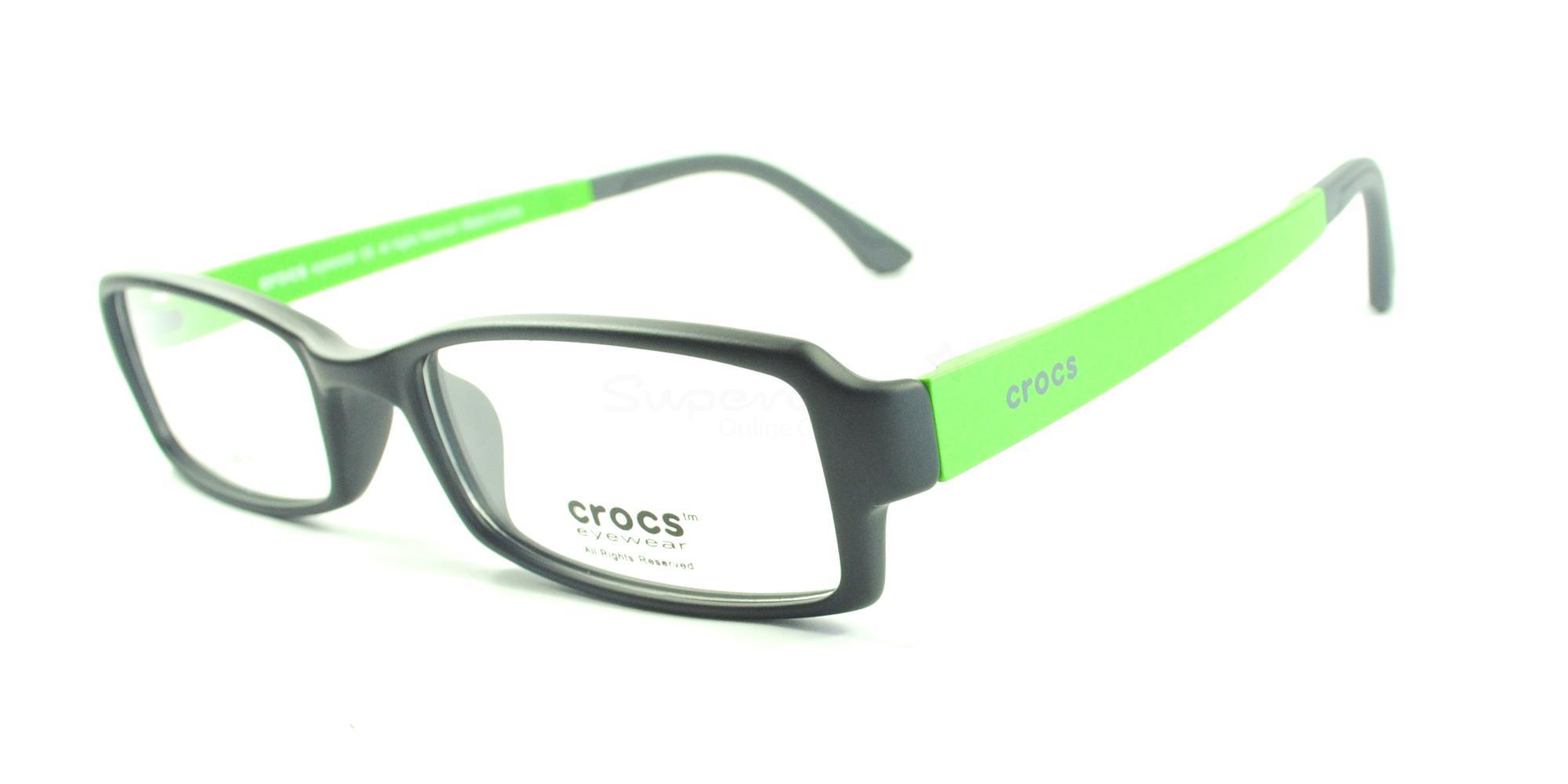 20GN CF623 Glasses, Crocs Eyewear