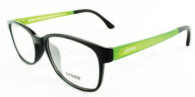 20GN CF632 Glasses, Crocs Eyewear