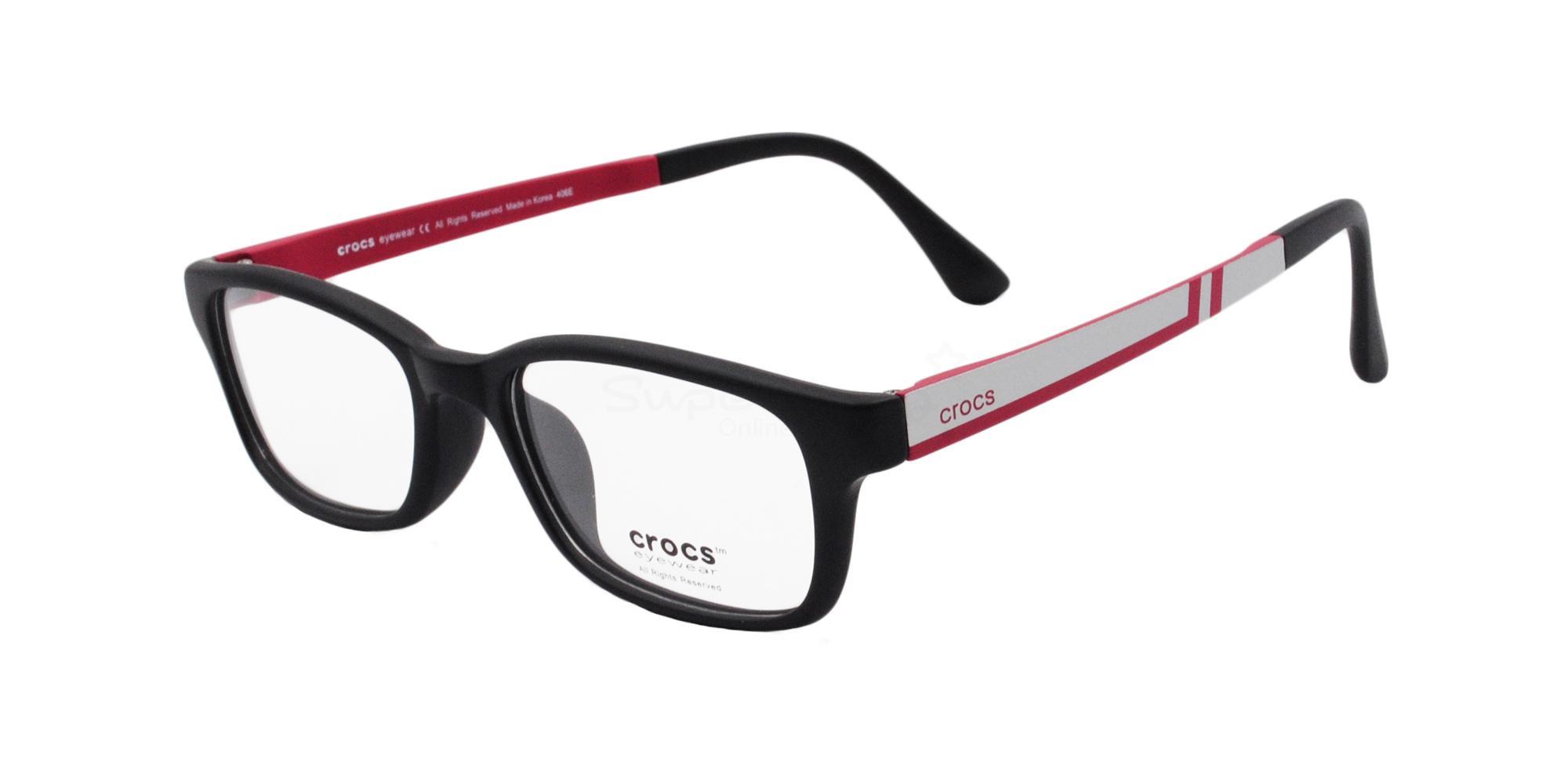 20RD CF636 Glasses, Crocs Eyewear
