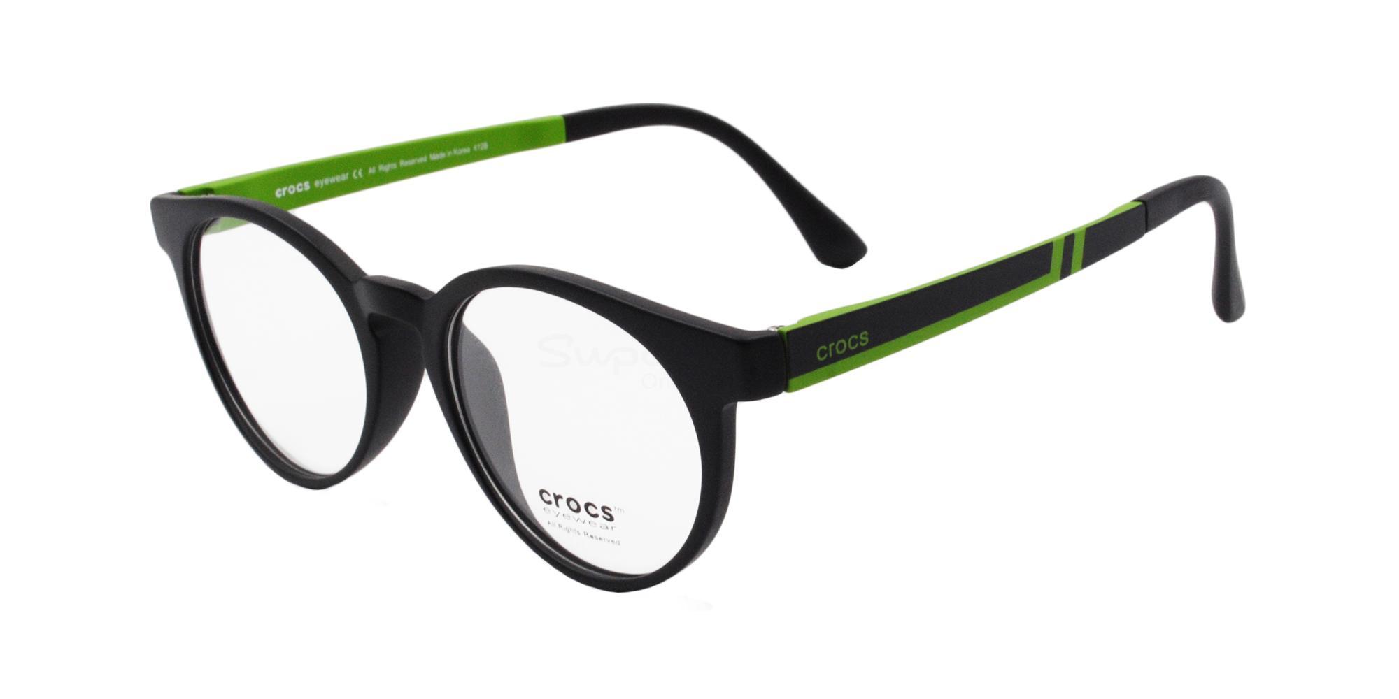 20GN CF637 Glasses, Crocs Eyewear