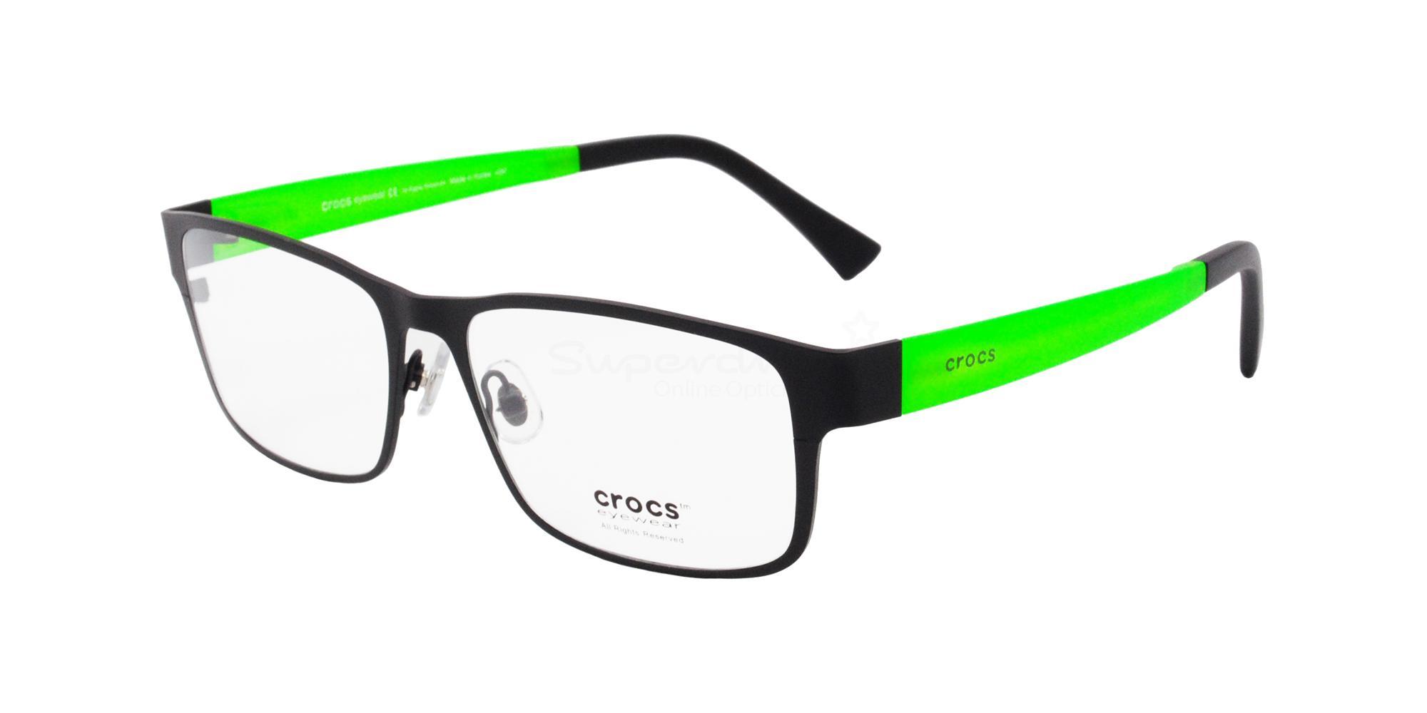 20GN CF645 Glasses, Crocs Eyewear