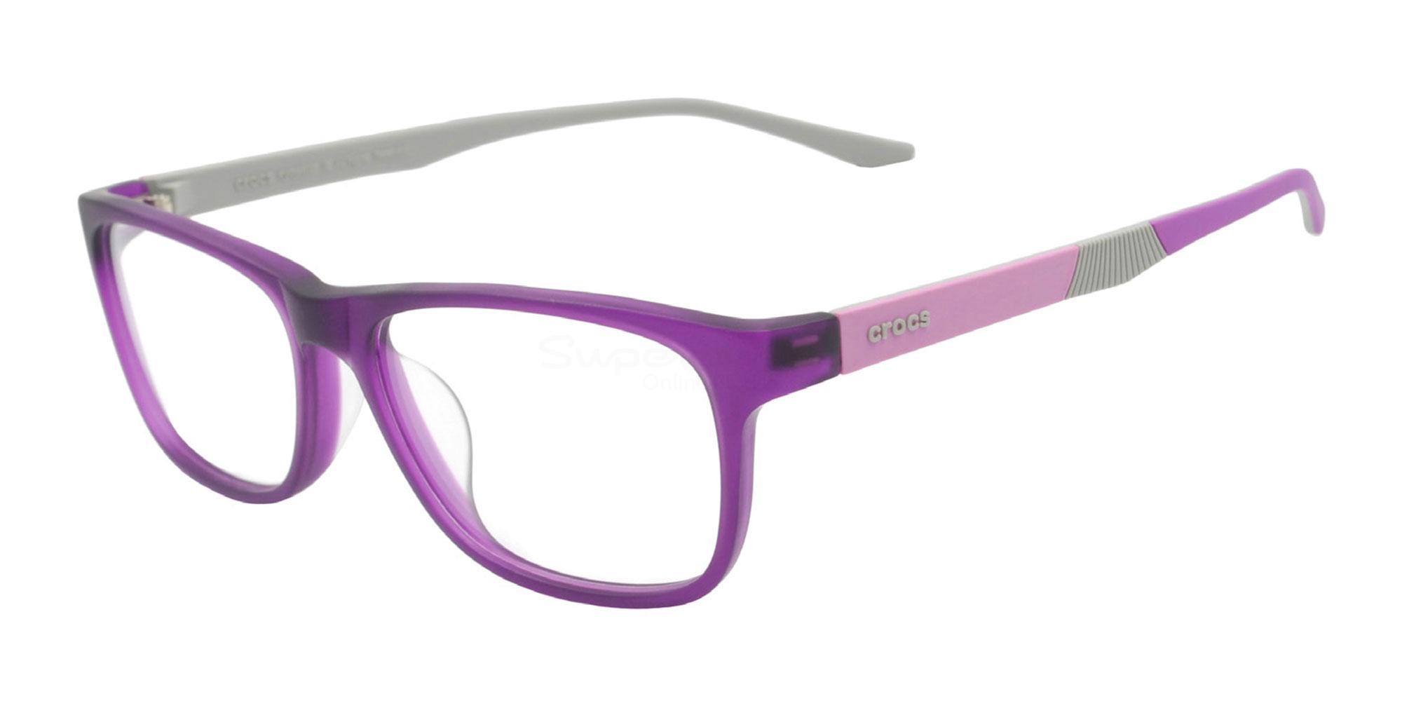 35GY CF3042 Glasses, Crocs Eyewear