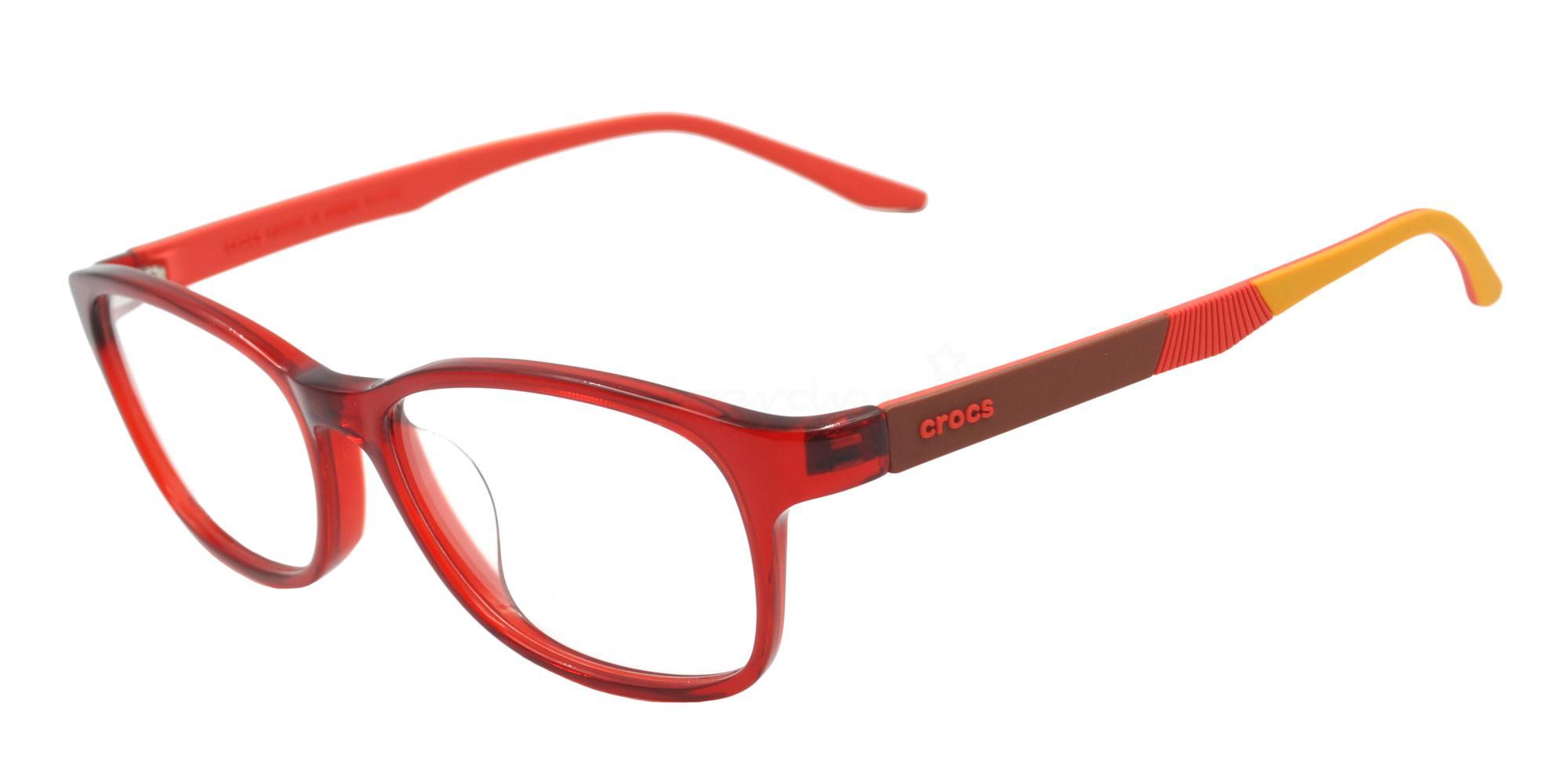 15PH CF3045 Glasses, Crocs Eyewear