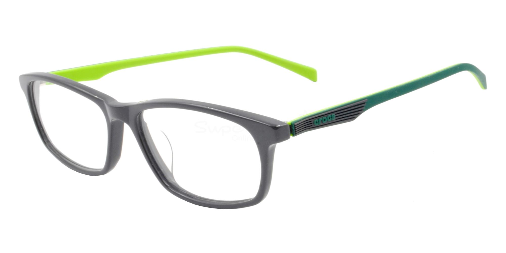 80GN CF3055 Glasses, Crocs Eyewear