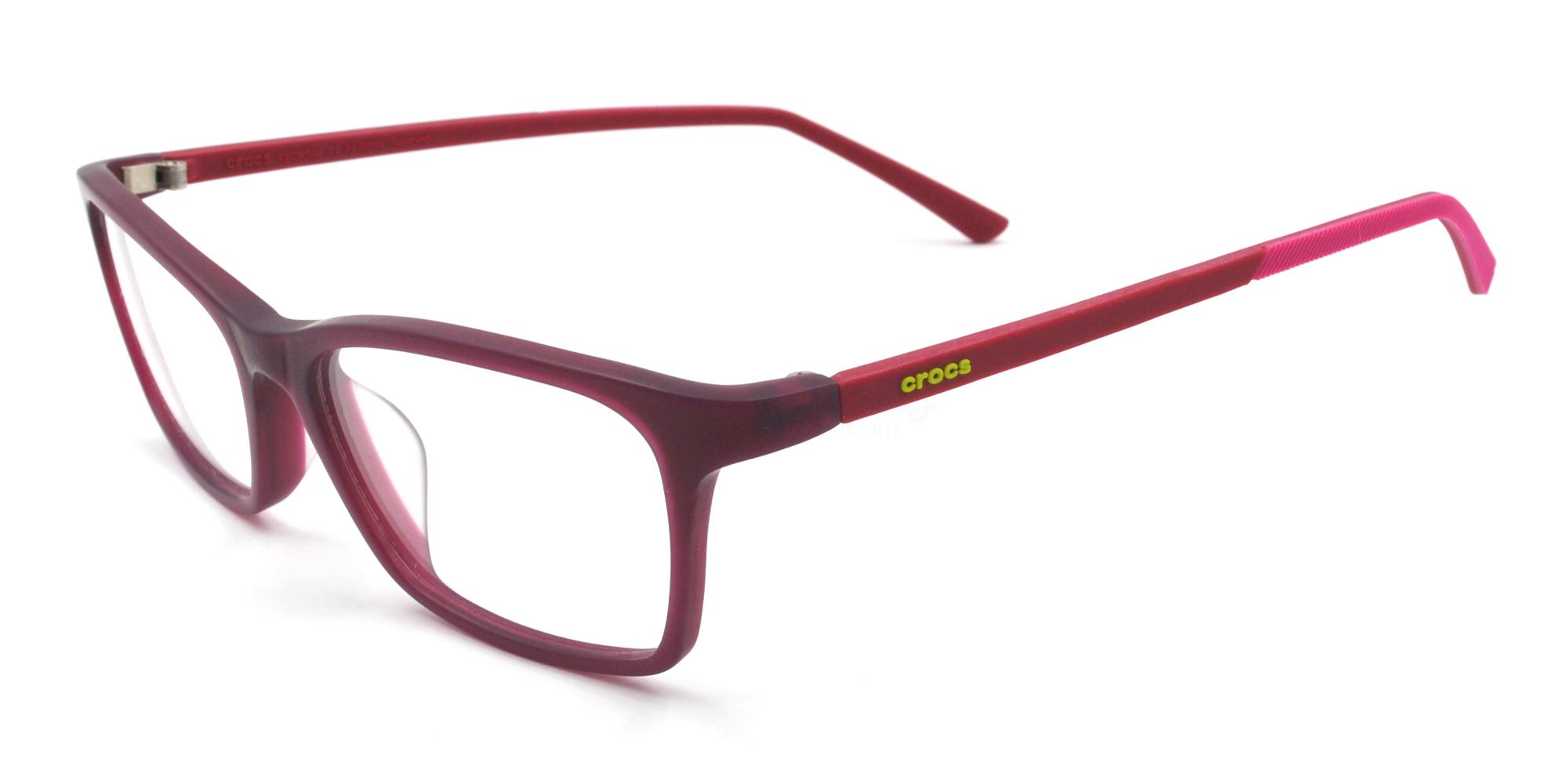 15RD CF3083 Glasses, Crocs Eyewear